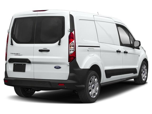 2021 Ford Transit Connect Van TRANSIT CONNECT XLT W/DUAL SLIDING DOORS CARGO 4DR 120.6