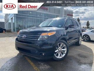 Used 2013 Ford Explorer Limited - AS IS UNIT for sale in Red Deer, AB