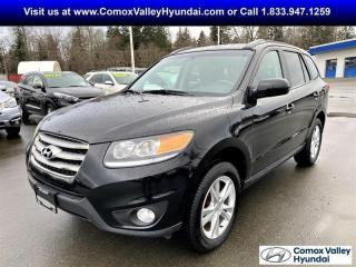 Used 2012 Hyundai Santa Fe GL 2.4L Premium at for sale in Courtenay, BC