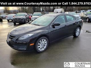 Used 2013 Mazda MAZDA6 GS at for sale in Courtenay, BC