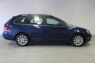 Used 2014 Volkswagen Jetta SportWagen WE APPROVE ALL CREDIT for sale in London, ON