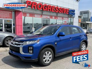 Used 2020 Mitsubishi RVR ES AWD/BACK UP CAM/4 CYL for sale in Sarnia, ON