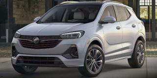 New 2021 Buick Encore GX Preferred for sale in North Battleford, SK