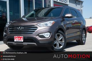 Used 2014 Hyundai Santa Fe XL AWD - GLS for sale in Chatham, ON