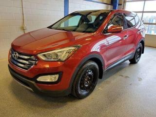 Used 2013 Hyundai Santa Fe LIMITED for sale in Moose Jaw, SK