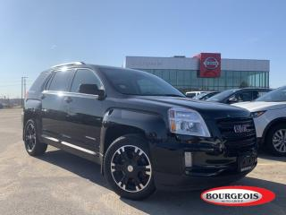 Used 2017 GMC Terrain SLE-2 for sale in Midland, ON