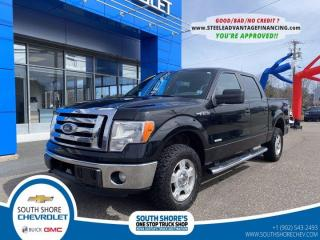 Used 2011 Ford F-150 XLT for sale in Bridgewater, NS
