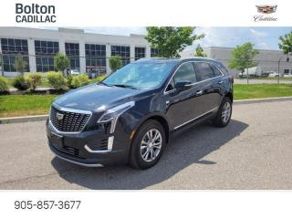 New 2021 Cadillac XT5 Premium Luxury - Navigation - $395 B/W for sale in Bolton, ON