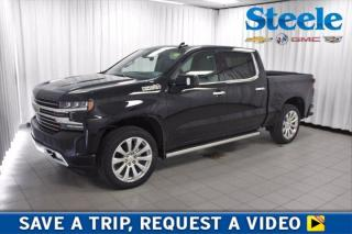 New 2021 Chevrolet Silverado 1500 High Country for sale in Dartmouth, NS