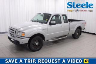 Used 2011 Ford Ranger SPORT for sale in Dartmouth, NS