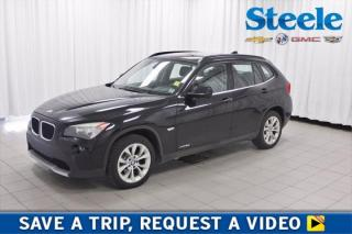 Used 2012 BMW X1 28i for sale in Dartmouth, NS