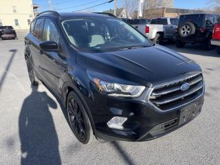 Used 2018 Ford Escape SE for sale in Cornwall, ON