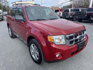 Used 2009 Ford Escape XLT Automatic for sale in Cornwall, ON