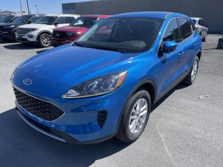 New 2021 Ford Escape SE AWD for sale in Cornwall, ON