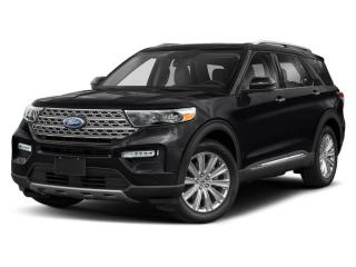 New 2021 Ford Explorer XLT AWD for sale in Cornwall, ON