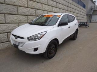 Used 2014 Hyundai Tucson GL for sale in Fredericton, NB