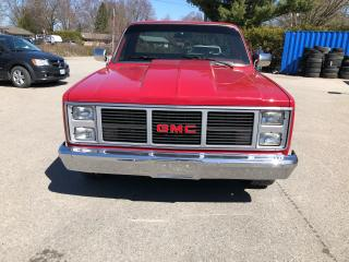 Used 1986 GMC Truck for sale in Mount Brydges, ON