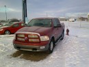 Used 2010 Dodge Ram 1500 Quad Cab 4X4 TRX4 for sale in Meadow Lake, SK