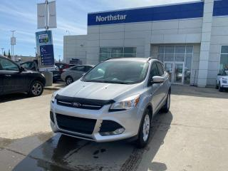 Used 2014 Ford Escape SE AWD/LEATHER/NAV/HEATEDSEATS/BLUETOOTH/BACKUPCAM for sale in Edmonton, AB
