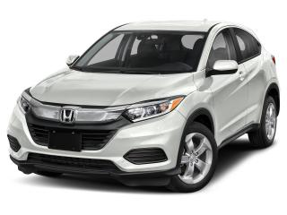 New 2021 Honda HR-V LX 2WD HR-V 5 DOORS for sale in Woodstock, ON