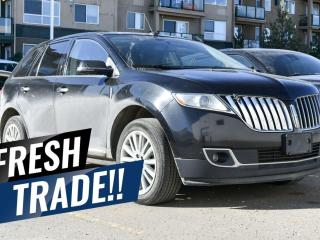 Used 2013 Lincoln MKX for sale in Red Deer, AB