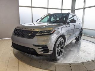 Used 2020 Land Rover Range Rover Velar Certified - One Owner - Accident Free! for sale in Edmonton, AB
