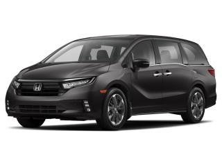 New 2022 Honda Odyssey Touring for sale in Vancouver, BC