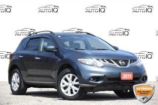 Used 2011 Nissan Murano SL AWD | 3.5L V6 | MOONROOF | LEATHER for sale in Kitchener, ON