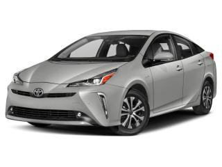 New 2021 Toyota Prius for sale in Ancaster, ON
