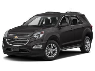 Used 2017 Chevrolet Equinox LT for sale in Ancaster, ON