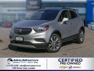 Used 2017 Buick Encore Preferred for sale in London, ON