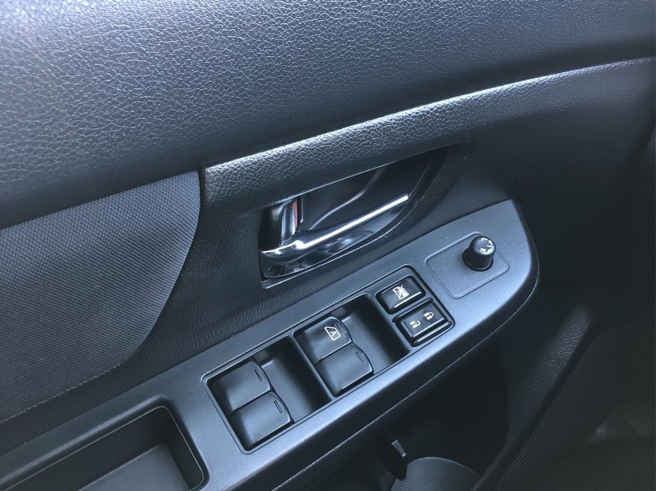 2013 Subaru XV Crosstrek