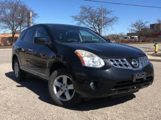 Used 2013 Nissan Rogue for sale in Waterloo, ON
