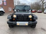 2008 Jeep Wrangler Sahara Unlimited/4X4/SAFETY INCLUDED