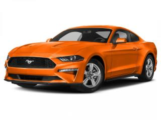 New 2021 Ford Mustang GT 1.49% APR | 301A | AUTO | BLK ACNT PKG for sale in Winnipeg, MB