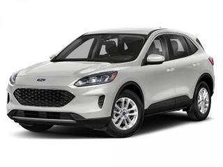 New 2021 Ford Escape SE Hybrid 0% APR | NAV | ROOF | CO-PILOT | for sale in Winnipeg, MB