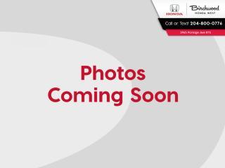 Used 2016 Honda CR-V SE Heated Seats - Bluetooth - Back-Up Camera for sale in Winnipeg, MB