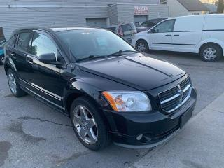 Used 2007 Dodge Caliber R/T for sale in Scarborough, ON