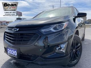 Used 2020 Chevrolet Equinox LT 2.0L AWD MIDNIGHT EDITION for sale in Carleton Place, ON