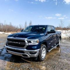 New 2021 RAM 1500 Big Horn for sale in Kapuskasing, ON