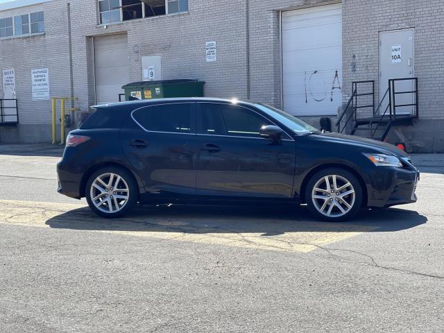 2014 Lexus CT 200h PREM HYBRID NAVIGATION/REAR CAMERA Photo4