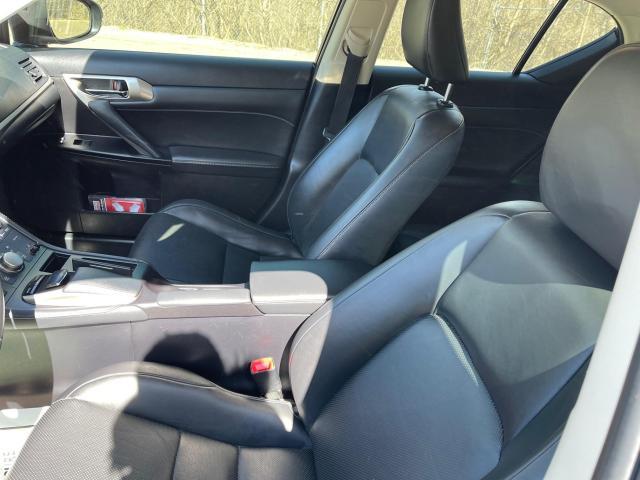 2014 Lexus CT 200h PREM HYBRID NAVIGATION/REAR CAMERA Photo9