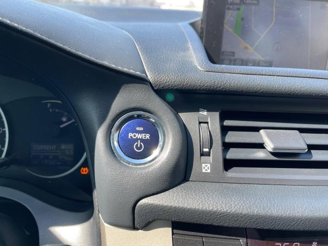 2014 Lexus CT 200h PREM HYBRID NAVIGATION/REAR CAMERA Photo15