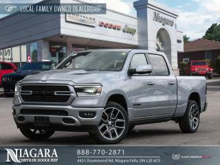 New 2021 RAM 1500 SPORT for sale in Niagara Falls, ON