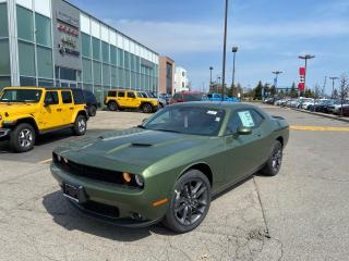 New 2021 Dodge Challenger SXT for sale in Pickering, ON