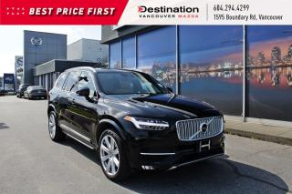 Used 2017 Volvo XC90 T6 Inscription for sale in Vancouver, BC