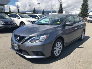 Used 2018 Nissan Sentra SV No Accidents for sale in North Vancouver, BC