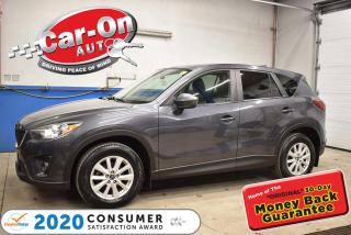 Used 2014 Mazda CX-5 78,000 km | SUNROOF | BLIND SPOT | HEATED SEATS for sale in Ottawa, ON