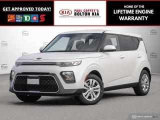 New 2021 Kia Soul LX for sale in Bolton, ON