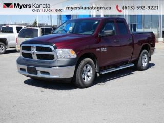 Used 2018 RAM 1500 ST for sale in Kanata, ON